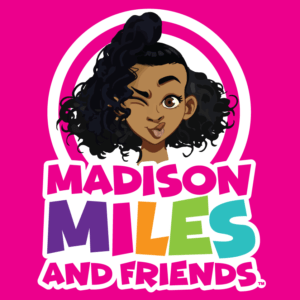 Madison Miles and Friends 3
