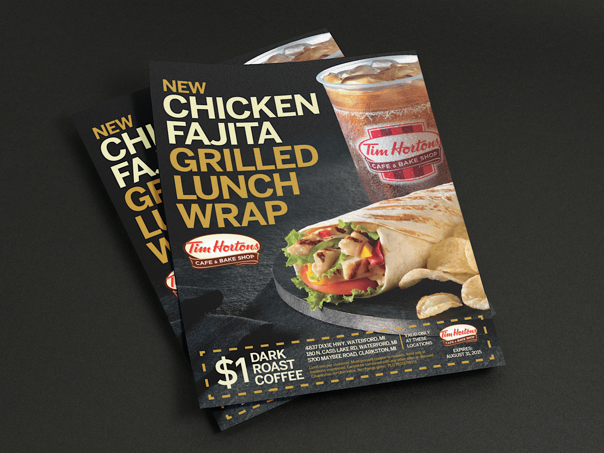 TH Ad - Lunch Wrap